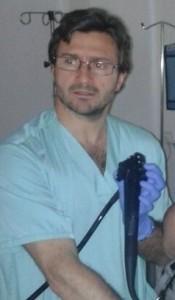 Dr. del Pozo